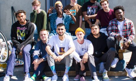 Brockhampton Relay Past and Present Pains on 'Roadrunner: New Light, New Machine'