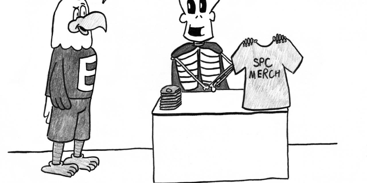 Cartoon: Dooley's Week