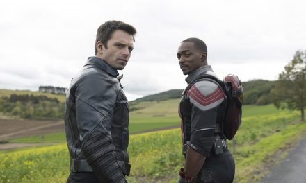 'Falcon and the Winter Soldier' a B-Tier Marvel Film in Bite-Size Pieces