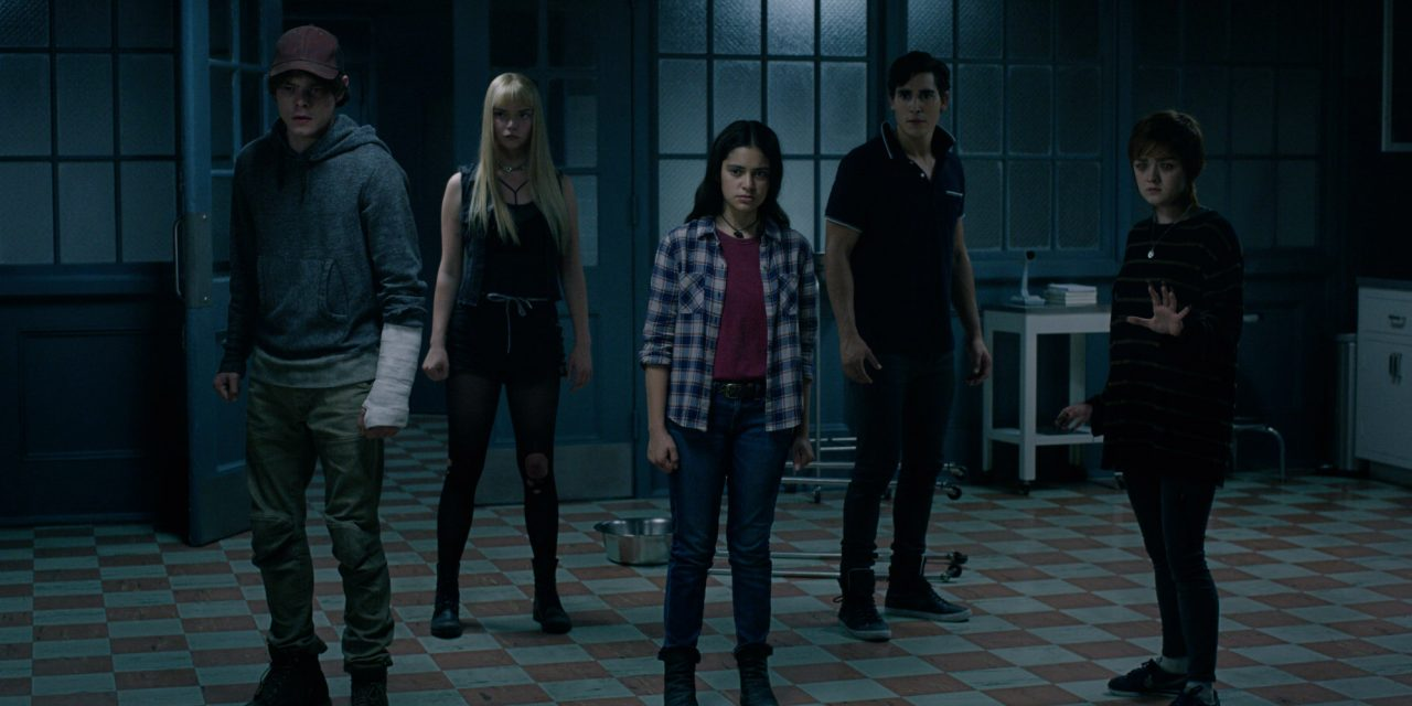 'The New Mutants' Does Little to Advance the Superhero-Horror Genre