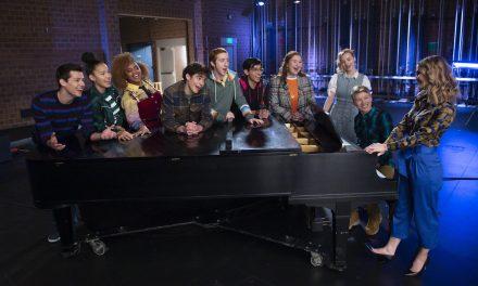 Deja Vu: Olivia Rodrigo and the 'High School Musical: The Musical: The Series' Kids Are Back in Season 2