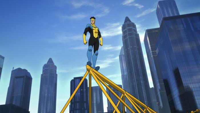 'Invincible' Season 1: A Delightfully Raw Superhero Reimagination