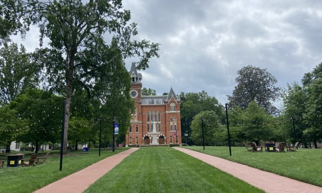 Oxford to Add Additional Courses, Housing to Support Larger Incoming Class