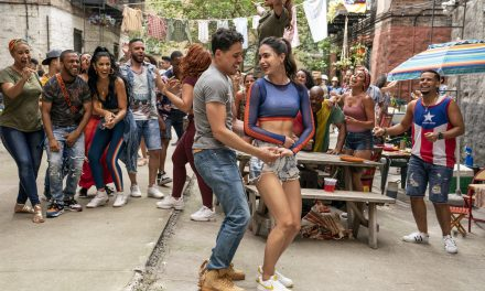 'In the Heights' is a Dazzling Return to the Cinema