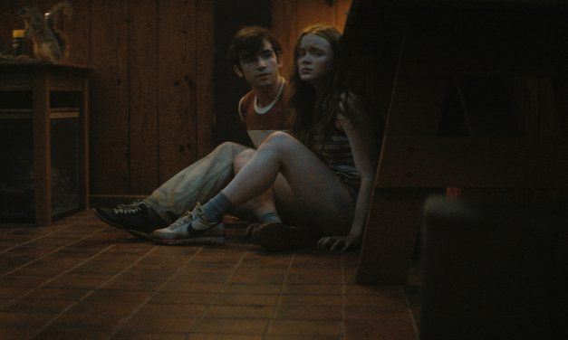 'Fear Street Part Two: 1978' will make you swear off summer camp