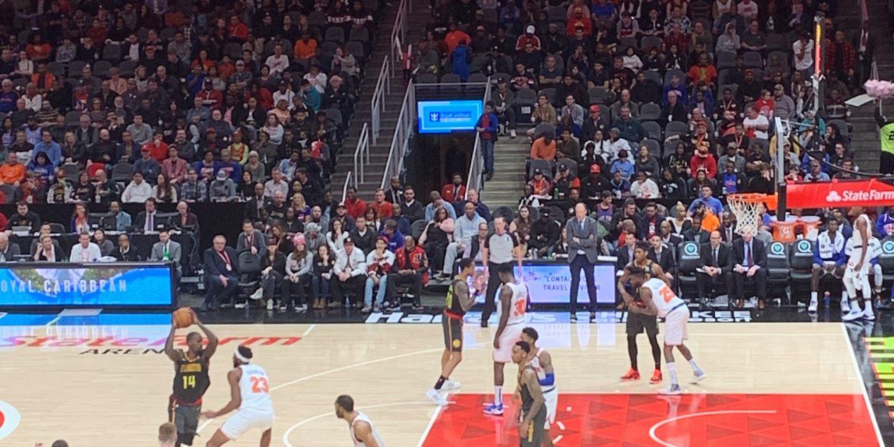 Bucks eliminate Hawks from NBA Playoffs following Game 6 defeat