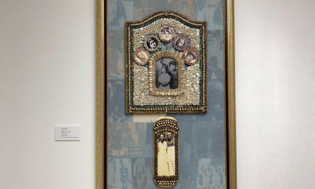 Exhibiting Culture: Hammonds House Museum displays far more
