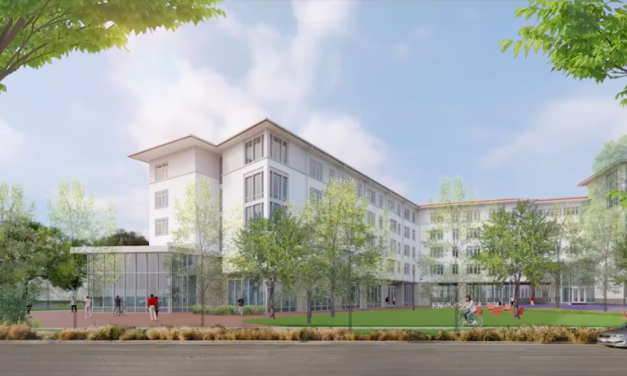 Emory plans for expanded graduate housing, but faces community concerns