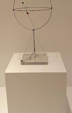 The High's Calder-Picasso exhibit engaging, verbose