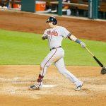 Braves seek to clinch fourth straight playoff berth