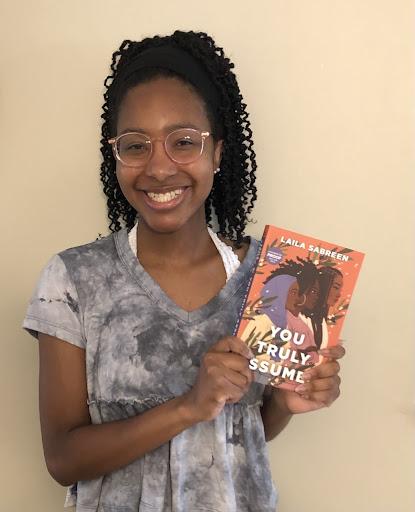 Emory student's debut novel brings more Black Muslim representation to young adult literature