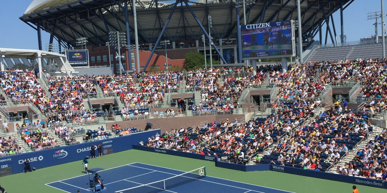 Djokovic misses sweep at U.S. Open, youngsters make strides