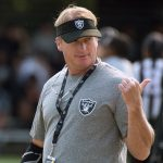 Jon Gruden chaos leads to questions about consistencies of standards in professional sports