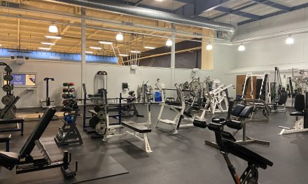 Oxford's limited indoor gym space causes inconvenience for students