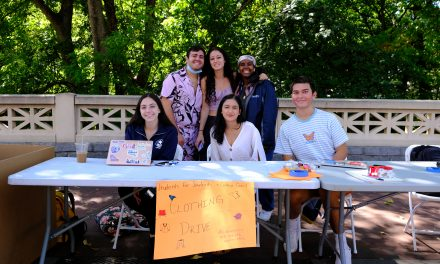 Mutual aid group raises thousands, advocates for low-income students
