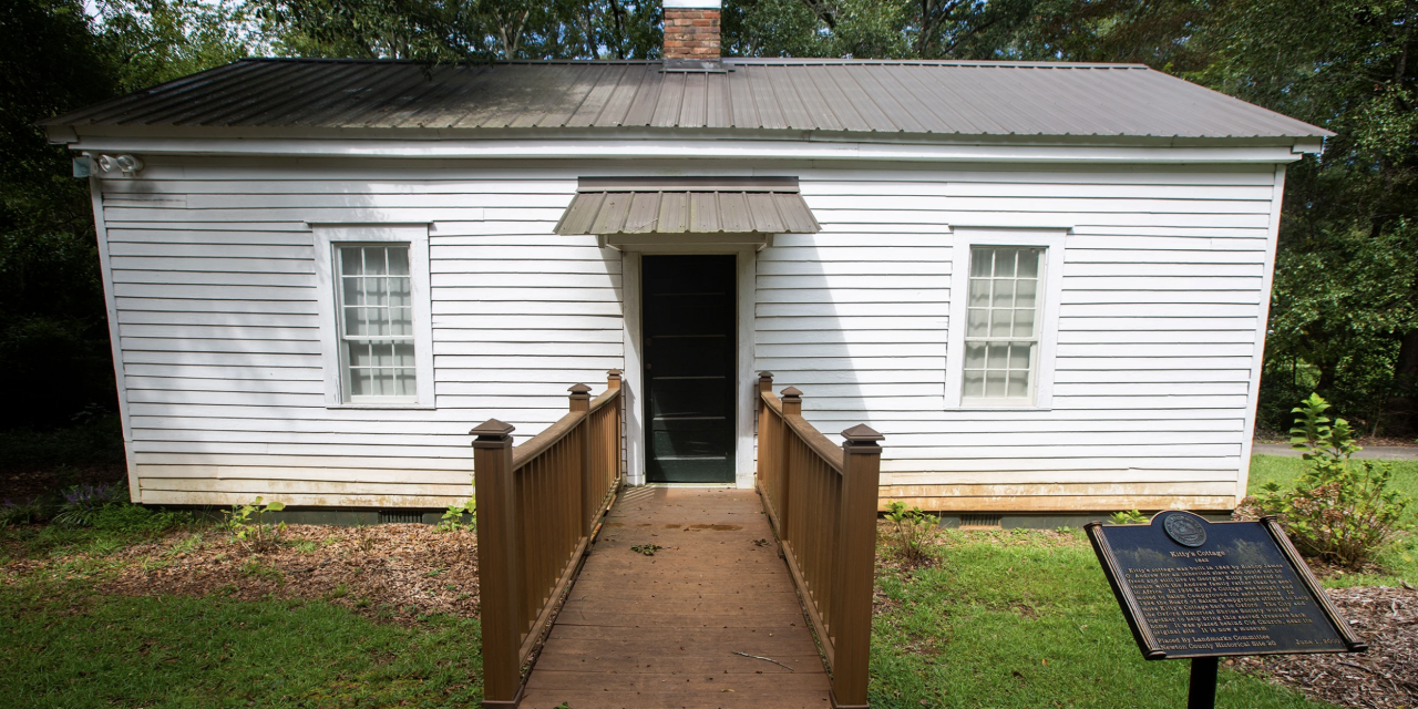 Emory addresses its historical role in the division of families