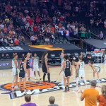 Chicago Sky defeat Phoenix Mercury to take home first-ever WNBA Championship